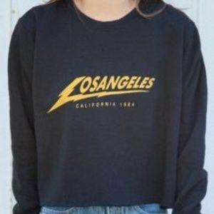 Brandy Melville LA Sweatshirt